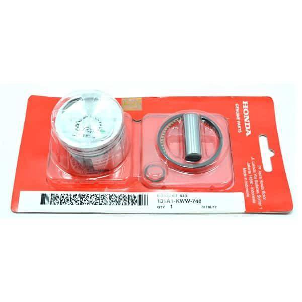 Piston Kit (Std) 131A1KWW740