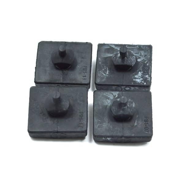 Rubber Link Stopper (50) 50352KZR600