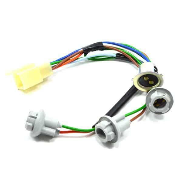Socket Comp Headlight 33130KPH881