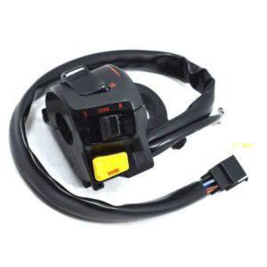 Switch Assy Winker 35200KCJ661