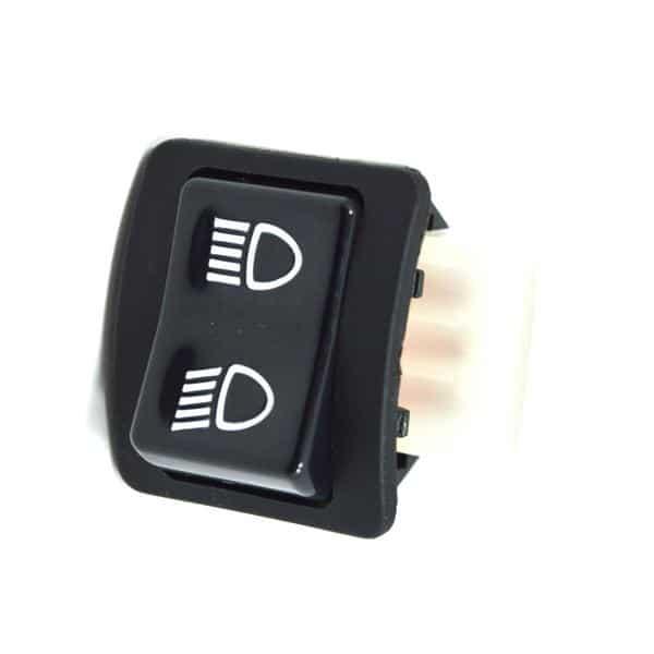 Switch Unit Dimmer 35170KPH651