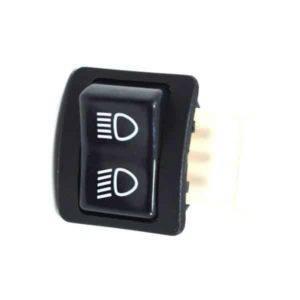 Switch Unit Dimmer 35170KWB920