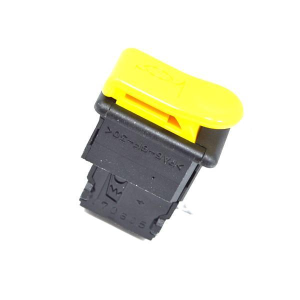 Switch Unit Horn 35180KPH881