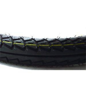 Tire, FR (2.50-17 FF135) 44711KPH881