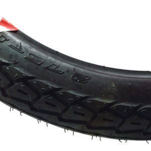 Tire, RR (275-17 FR135) 42711KPH881