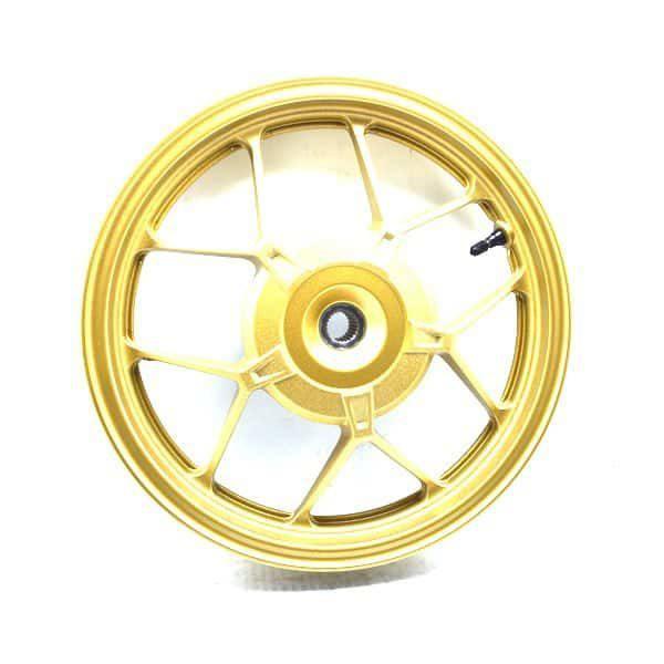 Wheel Sub Assy RR 42650K59A10ZB