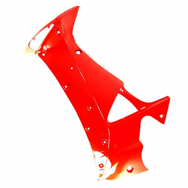 Cover L M-P SD (W RED) 64450KTM850FMV