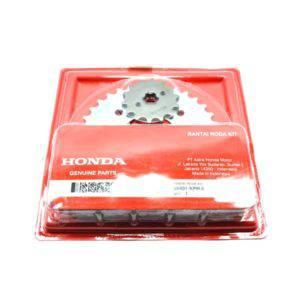 Drive Chain Kit 06401KPH881
