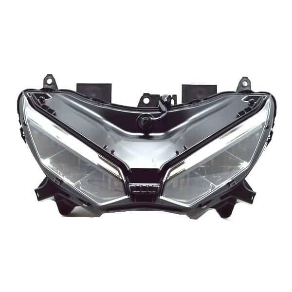 Headlight Assy 3310AK45N41