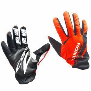 Honda CRF Print Glove AHGL0101010