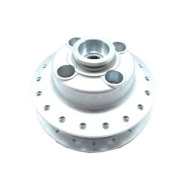 Hub RR Wheel (SLV) 42601KEH880FMH