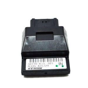 PGM-FI Unit 38770K15921