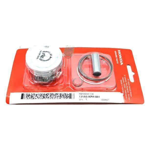 Piston Kit (1.00) 131A5KPH881