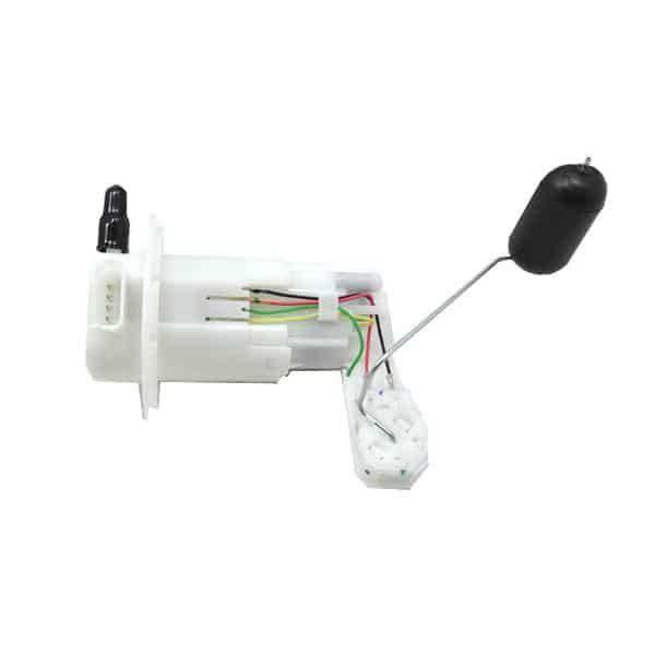 Pump Assy Fuel 16700K45N41