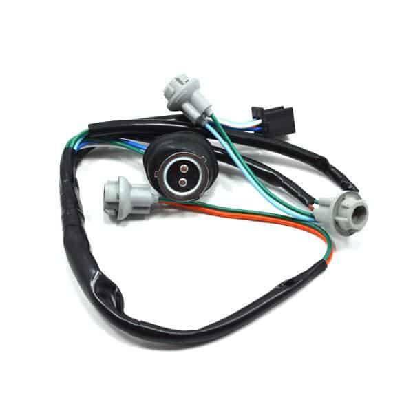 Socket Comp Headlight 33130KVY961