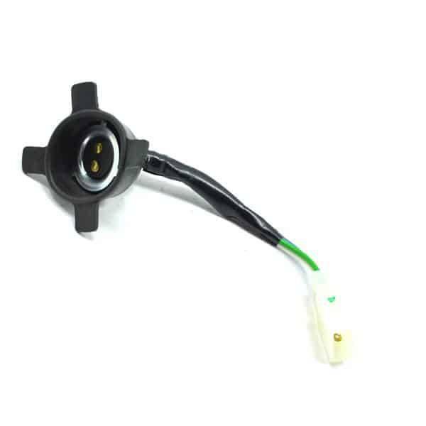 Socket Headlight 33130KEV950