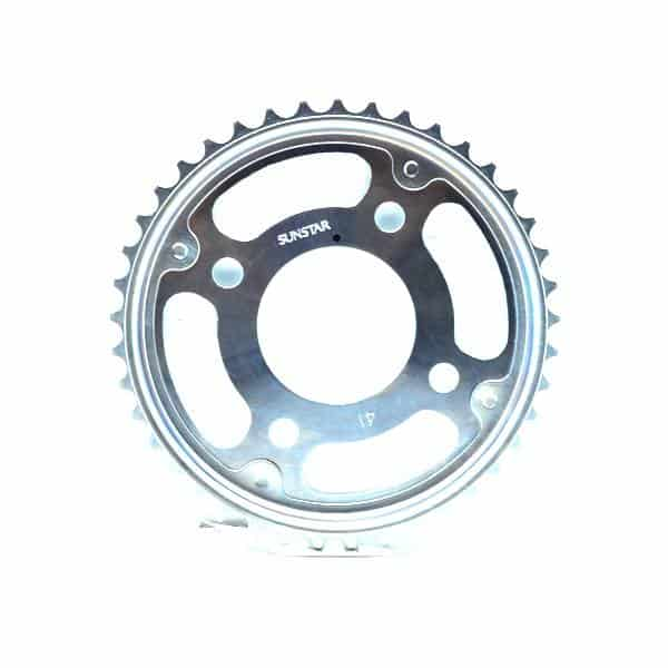 Sprocket Comp Final Driven 41200K18901