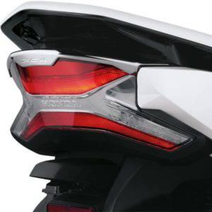 Aksesoris Garnish Tailight (Hiasan Lampu Belakang) Honda PCX