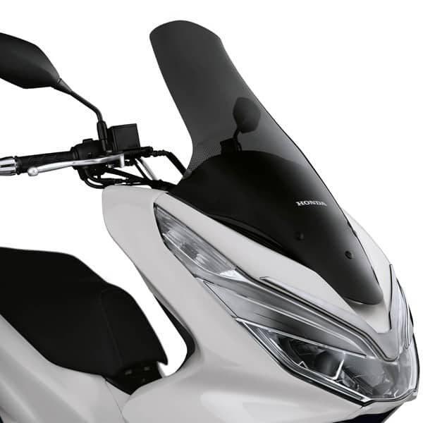 Aksesoris High WindScreen (Kaca Depan) Honda PCX
