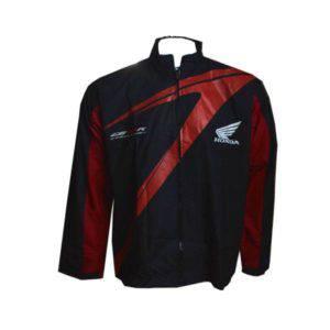 CB150R Jacket Black