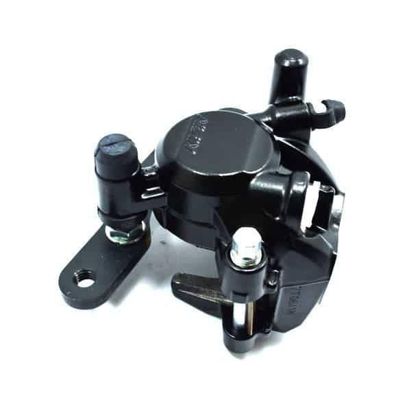 Caliper Sub Assy L FR 45150KZLA01