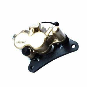 Caliper Sub Assy R FR 45250KPY932