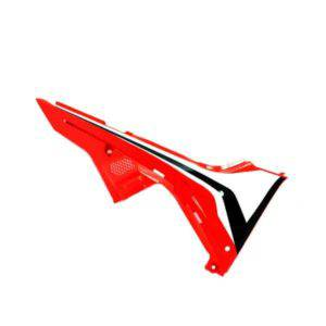Cover R Side A (Ultra Red) 83500K84900URR