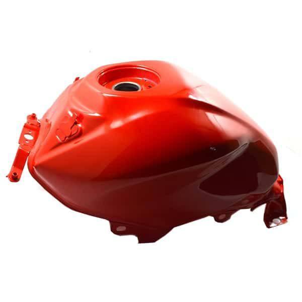 Fuel Tank (WN RD) 17510K45N40WRD