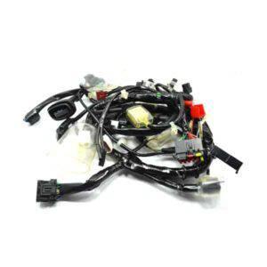 Harness Wire 32100K45N40
