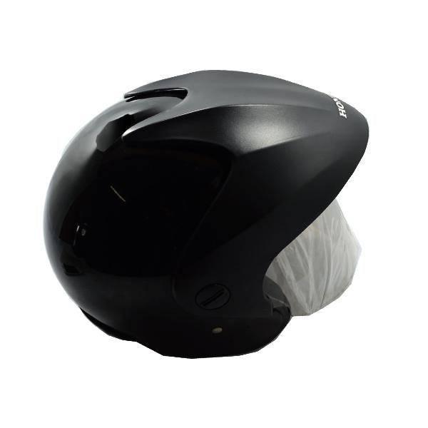 Helmet Half Face BLK 86100H048A01