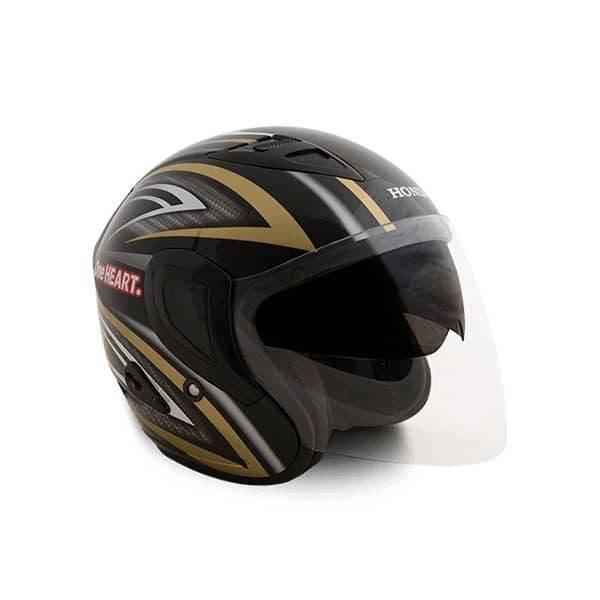 Helmet Pro D1 DV Blk