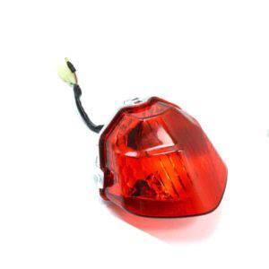 Light Assy License 33720K84901