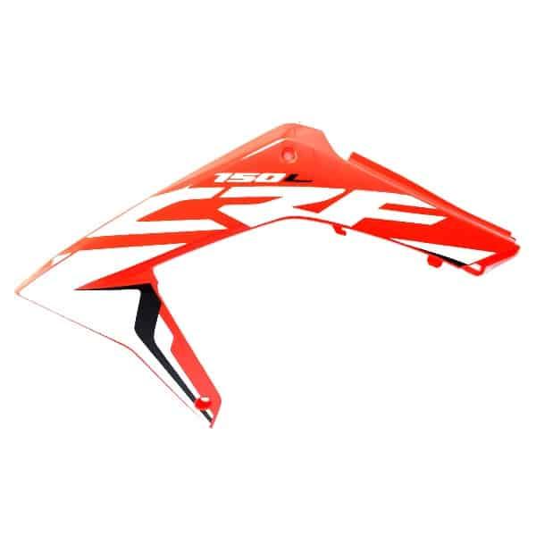 Shroud L (Ultra Red) 17550K84900URR