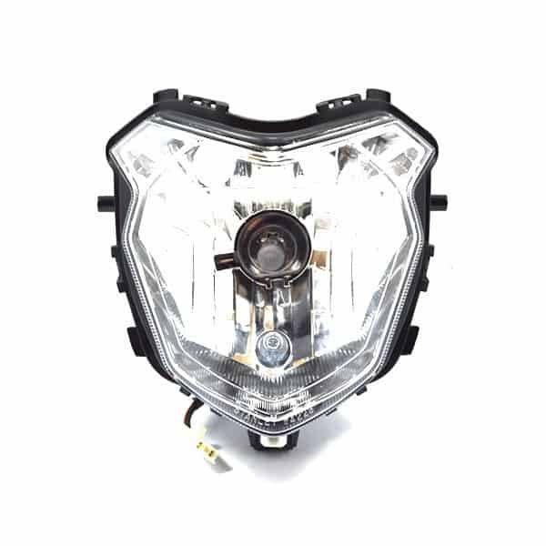 Unit Headlight 33120K84901
