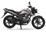 Aksesoris Resmi Honda CB150 Verza