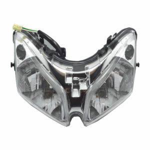 Headlight Assy 33100KVB931