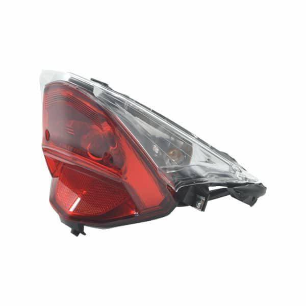 Light Assy, Rear Comb 33700K61901
