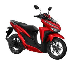 New Vario 150 eSP Exclusive Matte Red