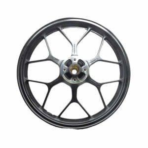 Wheel, RR (Gray) 42601K56N00ZB
