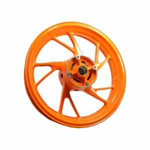 Wheel RR (NI OR) 42601K15922ZC