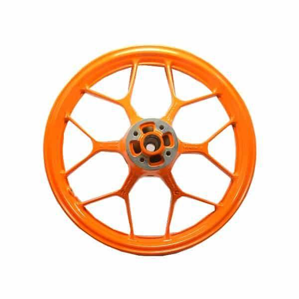Wheel, RR (NI OR) 42601K56N00ZA