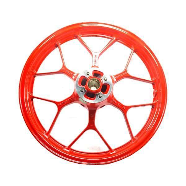 Wheel RR (WN RD) 42601K56N00ZC
