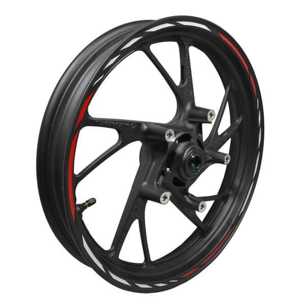 Wheel Sub Assy FR - 44650K45N60ZB
