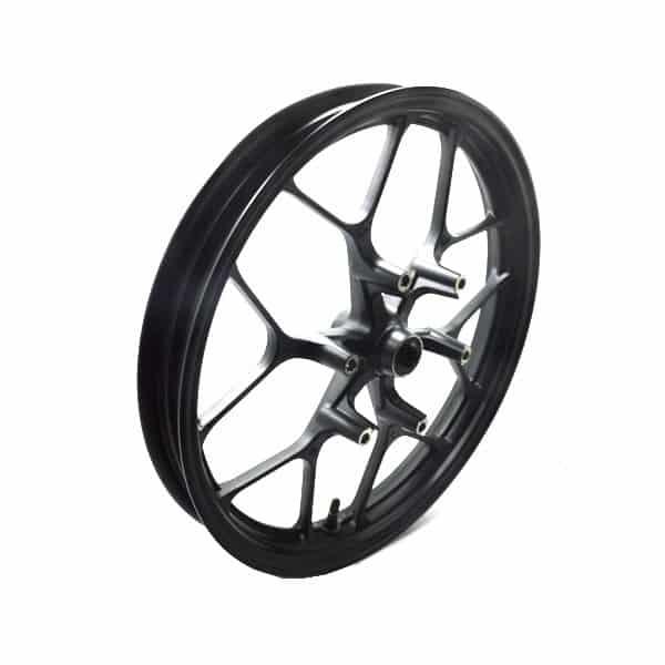 Wheel Sub Assy FR 44650K56N10ZA