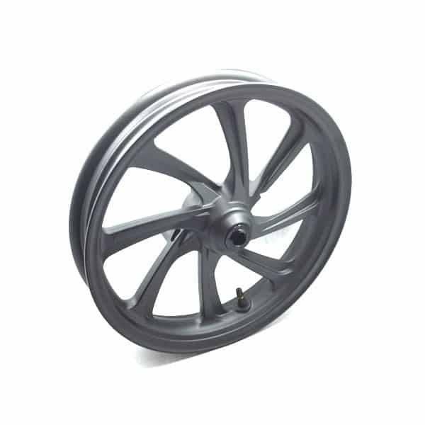 Wheel Sub Assy FR 44650K97N00ZA