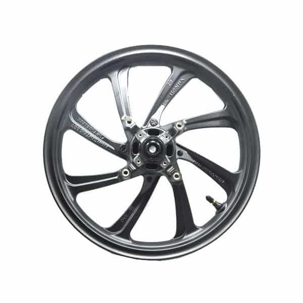 Wheel Sub Assy FR 44650K97N10ZA