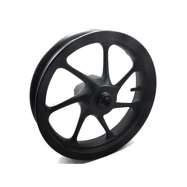 Wheel Sub Assy FR (Grey) 44650K93N00ZA