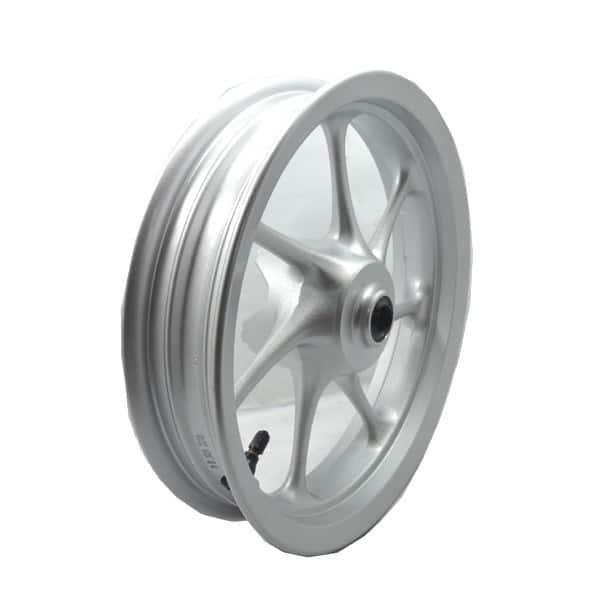 Wheel Sub Assy FR (Silver) 44650K93N00ZB