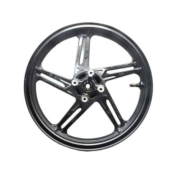 Wheel Sub Assy, Front 44650K81N00ZA