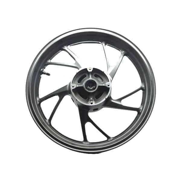 Wheel Sub Assy RR 42650K45N60ZB